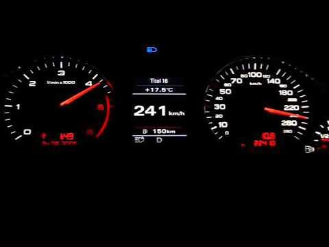 audi a6 2011 blogspotcom. 2009 Audi A6 2.7 TDI Flatout