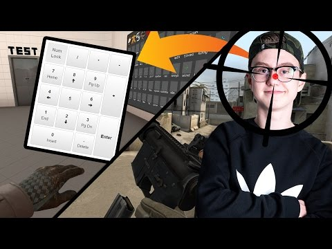 Mina Cs:go Settings + Tips