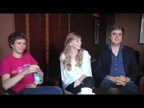 DP/30 Sneak Peek - TIFF '09 - Youth In Revolt