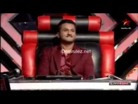 Special Moment In India's Raw Star With Yoyo Honey Singh Episode 1 Full 24 August 2014 Part 3 video