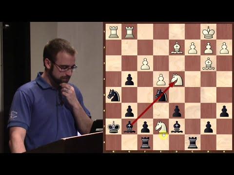 Ultra-Aggressive Sicilian Dragon, Yugoslav Attack - Chess Openings Explained