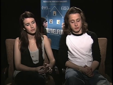 Lymelife - Exclusive: Rory Culkin and Emma Roberts