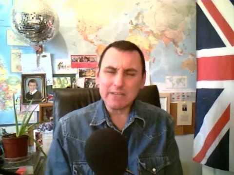 United Kingdom Talk Video Saturday 24th January 2009