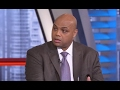 download lagu      Charles Barkley responds to LeBron James on TNT Inside the NBA : I stick by what I said    gratis