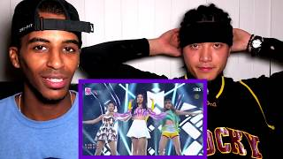 BLACKPINK - 'FOREVER YOUNG' 0805 SBS Inkigayo | THE HOMIES REACTION