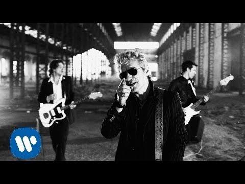 Ligabue - Il muro del suono (Videoclip Ufficiale)