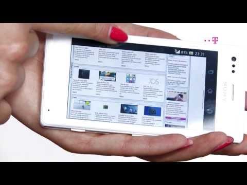 Sony Xperia M: ten kompakt jest mocny