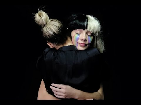 Sia - Never Give Up /Traduzida / Portugues + Lyrics  [Official Audio]
