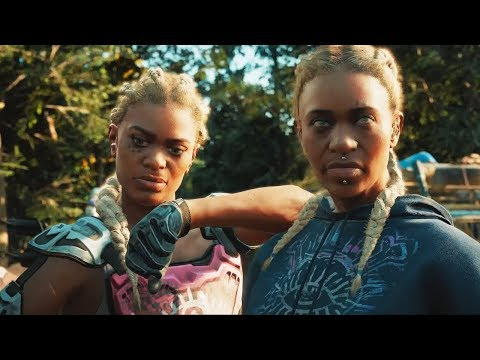 FAR CRY NEW DAWN Official Reveal Trailer - Video Game Awards 2018 Gameplay Trailer