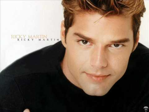 Ricky Martin - Maria (Remix)