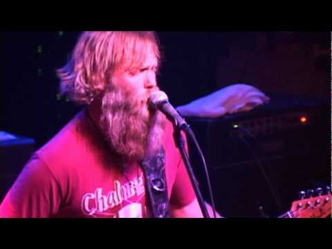 Anders Osborne with The Stanton Moore Trio -