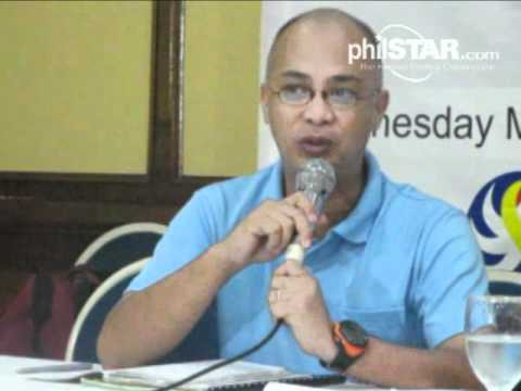 philstar.com video: Piston head defends strike, hits back at Palace