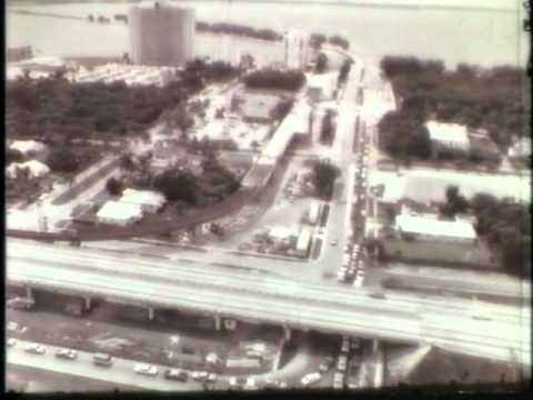 50 Years of Florida Turnpike history.