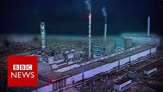 Chernobyl: What happened 30 years ago? BBC News