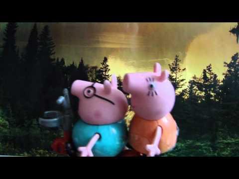 Игра свинка пеппа на каникулах