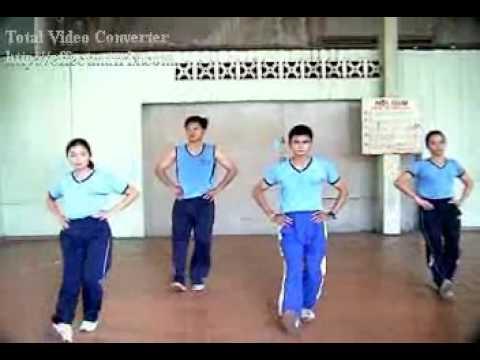 Bai the duc nu - Khoi 11 (VN)