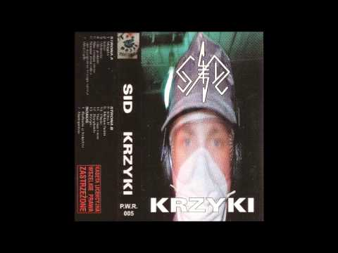 SID -  Krzyki          -  full album