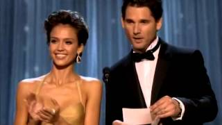King Kong Wins Sound Mixing: 2006 Oscars