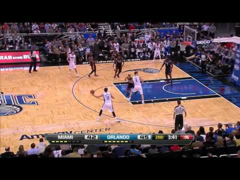 Nikola Vucevic Rebounding Machine | All 29 REBOUNDS | 31 December Heat@Magic