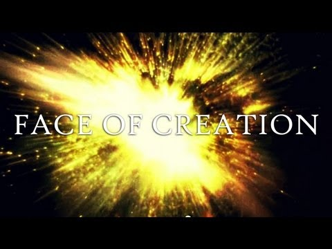 """The Face of Creation"" - Higgs remix"