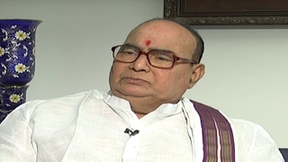 Face to Face with Nadendla Bhaskara Rao - Mukha Mukhi - TV9