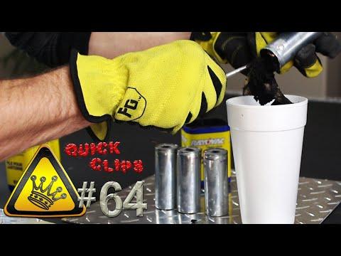 QC#64 - Battery Hacking
