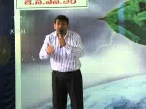 JCNM-May 02 2010-Blood Covenant Part 1 by Bro K Shyam Kishore...