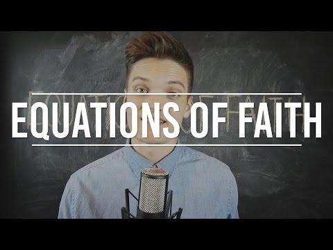 Equations of Faith | Jon Jorgenson | Spoken Word