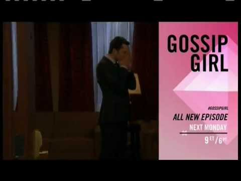 Gossip Girl 5.14 The Backup Dan Canadian Promo video