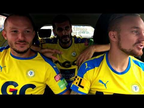 Reklamní spot AGC a FK Teplice - Hrajeme 1. ligu