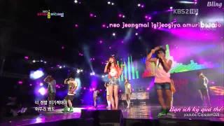 [Vietsub + Engsub + Kara] Brave Guys - Spring Summer Summer Summer [Live]
