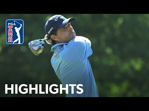 Kevin Kisner shoots 6-under 66 | Round 4 | Rocket Mortgage Classic 2020