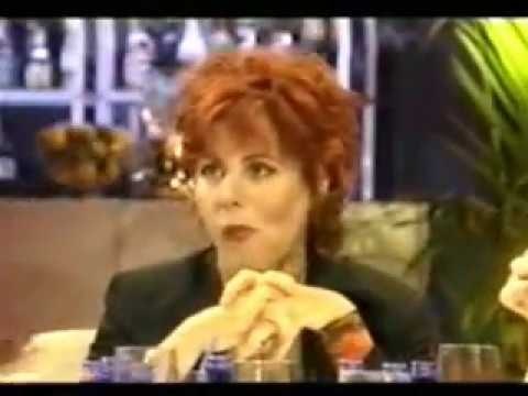 Ruby Wax talks to Eddie Izzard & Terry Gilliam part 4 of 4 1999