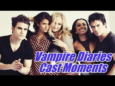 Best Interviews and Moments from Nina, Ian, Paul, Kat....