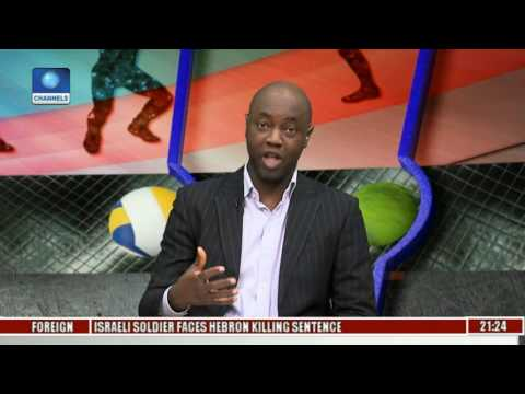 Sports Tonight: NFF Declare Support For Ahmad Against Issa Hayatou In CAF Elections