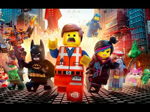 AMC Movie Talk - LEGO Dominates. DARK KNIGHT RETURNS Influence On MAN OF STEEL 2