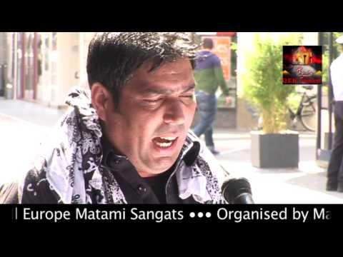 Bonn Jaloos 2014 - Chehlum Mola Ali(swt) - Najam-ul-Hassan al Tabarrayi from Uk