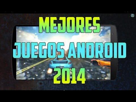 TOP 5⎟Mejores Juegos para Android 2014⎟Gratis