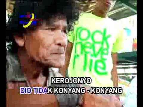 Lagu Ulat  Bulu - Edy Kelana.mp3