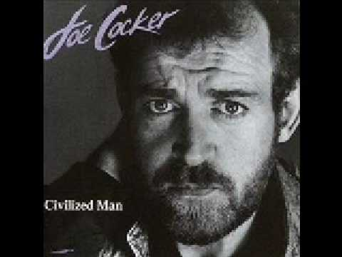 Joe Cocker - Tempted