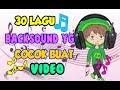 30 Lagu BACKSOUND Yg COCOK Untuk VIDEO KALIAN! + LINK DOWNLOAD!! Mp3
