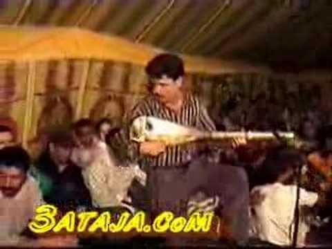 Mahfoudi Mohamed Music Watra - Part 04