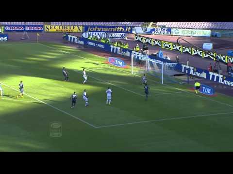 Napoli - Roma 2-0  - Highlights - Giornata 10 - Serie A TIM 2014/15