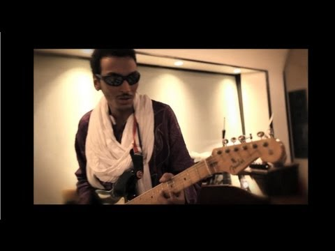 Bombino: The Story of &quot;Nomad&quot;