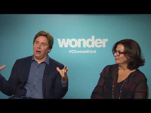 Wonder Interview: Stephen Chbosky And Raquel Jaramillo