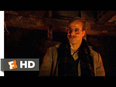 The Lovely Bones (3/9) Movie CLIP - I'm Not Gonna Hurt You, Susie (2009) HD