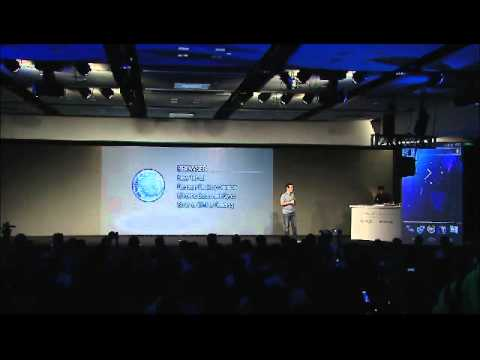 Android 4.0 Ice Cream Sandwich Official Presentation and Demo