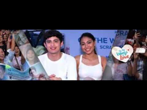 jadine sweet moments by 3-kadas