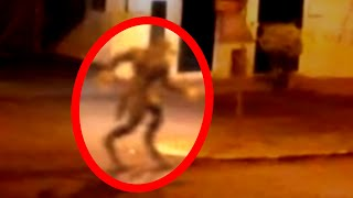 20 Bizarre Creatures That Have Been Sighted