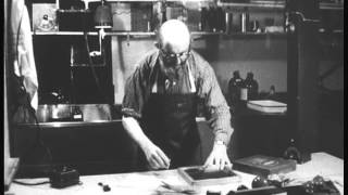 Ansel Adams, Photographer (1958) narrated by Beaumont Newhall